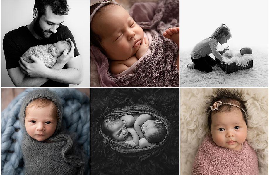 Newborn photography, Adelaide, Melissa Alagich